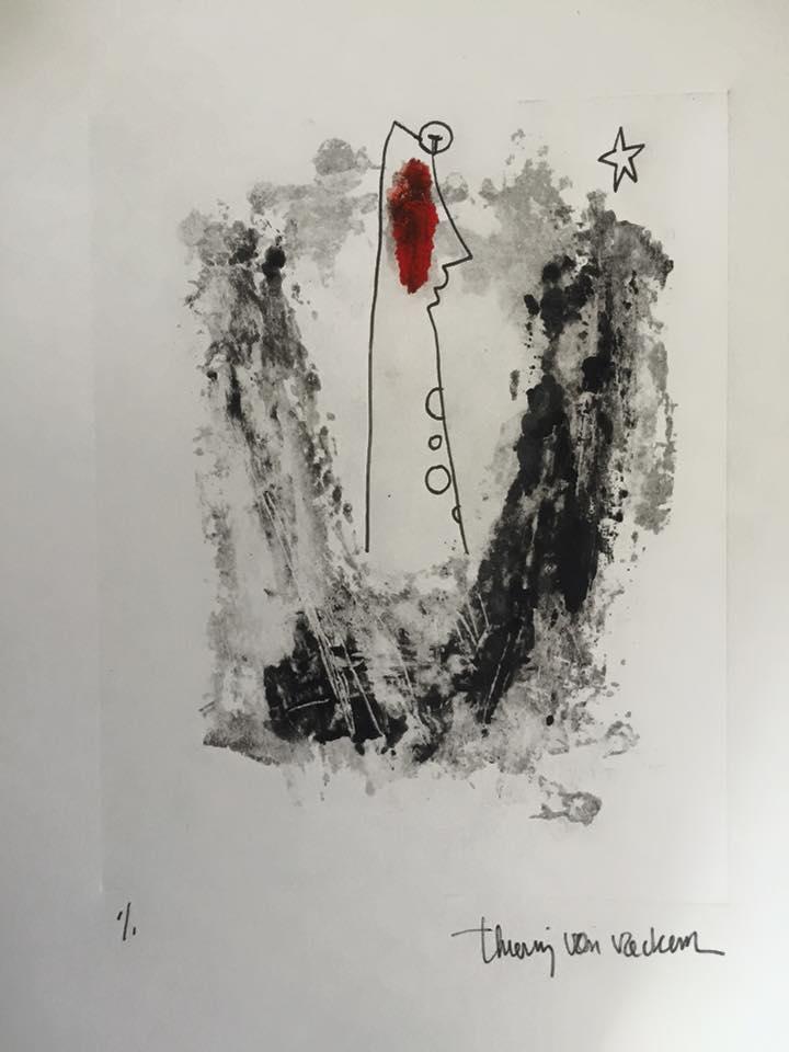 Art Thierry Van Vreckem
